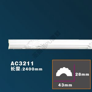 PU雕花平线>>AC211